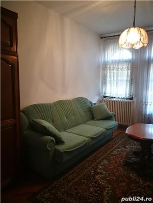 Casă cu etaj zonă deosebit de frumoasă Girocului  - imagine 10