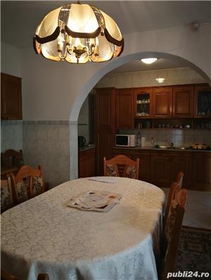 Casă cu etaj zonă deosebit de frumoasă Girocului  - imagine 9