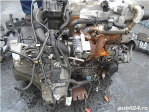 Motor Ford Mondeo 1.8 TDCI din 2010 fara anexe - imagine 2
