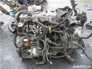 Motor Ford Mondeo 1.8 TDCI din 2010 fara anexe - imagine 1
