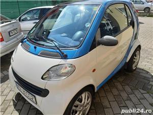 Smart fortwo, diesel ! - imagine 2