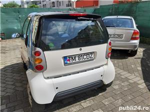 Smart fortwo, diesel ! - imagine 5