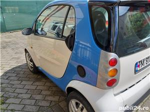 Smart fortwo, diesel ! - imagine 3