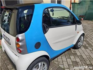 Smart fortwo, diesel ! - imagine 1