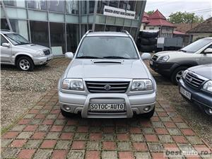 Suzuki grand vitara - imagine 9