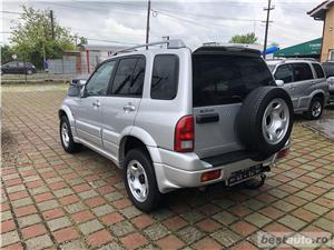 Suzuki grand vitara - imagine 8