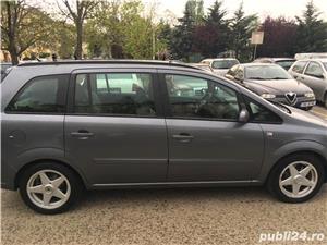 Opel zafira B, an 2007 Primul Proprietar - imagine 3