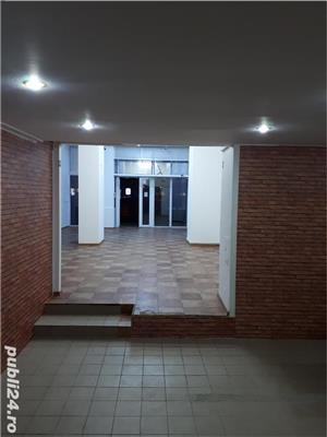 Spatiu comercial, Gara de Nord Timisoara, vitrina - imagine 6