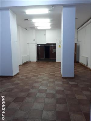 Spatiu comercial, Gara de Nord Timisoara, vitrina - imagine 3