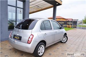 Nissan micra an:2005=avans 0 % rate fixe =aprobarea creditului in 2 ore= autohaus vindem si in rate - imagine 4
