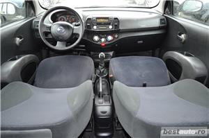 Nissan micra an:2005=avans 0 % rate fixe =aprobarea creditului in 2 ore= autohaus vindem si in rate - imagine 5