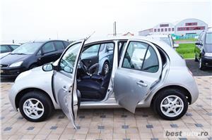 Nissan micra an:2005=avans 0 % rate fixe =aprobarea creditului in 2 ore= autohaus vindem si in rate - imagine 15