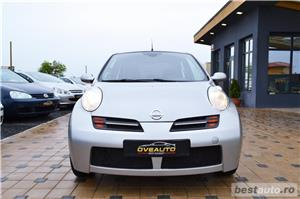 Nissan micra an:2005=avans 0 % rate fixe =aprobarea creditului in 2 ore= autohaus vindem si in rate - imagine 10