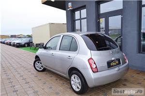 Nissan micra an:2005=avans 0 % rate fixe =aprobarea creditului in 2 ore= autohaus vindem si in rate - imagine 11