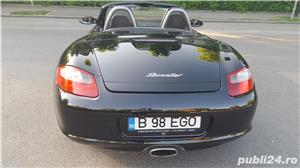 Porsche boxster - imagine 2