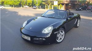 Porsche boxster - imagine 9