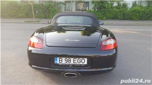Porsche boxster - imagine 11