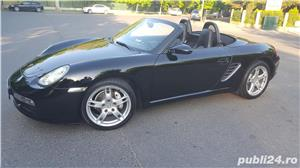 Porsche boxster - imagine 1