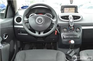 Renault clio AN:2010=avans 0 % rate fixe=aprobarea creditului in 2 ore=autohaus vindem si in rate - imagine 1