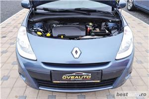 Renault clio AN:2010=avans 0 % rate fixe=aprobarea creditului in 2 ore=autohaus vindem si in rate - imagine 16