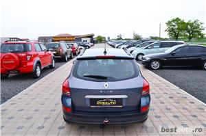 Renault clio AN:2010=avans 0 % rate fixe=aprobarea creditului in 2 ore=autohaus vindem si in rate - imagine 14