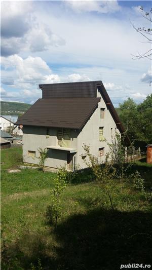 Vand casa la rosu, comuna Merisani, sat Dobrogostea - imagine 6