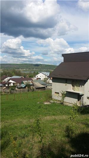 Vand casa la rosu, comuna Merisani, sat Dobrogostea - imagine 24