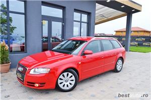 Audi A4 AN:2004=avans 0 % rate fixe=aprobarea creditului in 2 ore=autohaus vindem si in rate - imagine 1