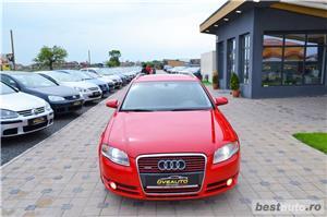 Audi A4 AN:2004=avans 0 % rate fixe=aprobarea creditului in 2 ore=autohaus vindem si in rate - imagine 3