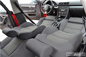 Audi A4 AN:2004=avans 0 % rate fixe=aprobarea creditului in 2 ore=autohaus vindem si in rate - imagine 9
