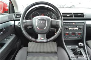Audi A4 AN:2004=avans 0 % rate fixe=aprobarea creditului in 2 ore=autohaus vindem si in rate - imagine 10