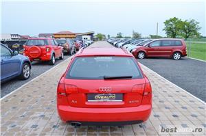 Audi A4 AN:2004=avans 0 % rate fixe=aprobarea creditului in 2 ore=autohaus vindem si in rate - imagine 17