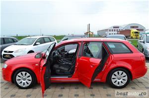 Audi A4 AN:2004=avans 0 % rate fixe=aprobarea creditului in 2 ore=autohaus vindem si in rate - imagine 15