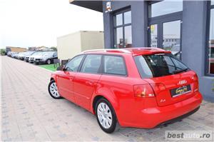 Audi A4 AN:2004=avans 0 % rate fixe=aprobarea creditului in 2 ore=autohaus vindem si in rate - imagine 14
