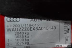 Audi A4 AN:2004=avans 0 % rate fixe=aprobarea creditului in 2 ore=autohaus vindem si in rate - imagine 18