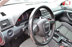 Audi A4 AN:2004=avans 0 % rate fixe=aprobarea creditului in 2 ore=autohaus vindem si in rate - imagine 16