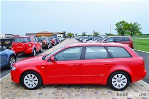 Audi A4 AN:2004=avans 0 % rate fixe=aprobarea creditului in 2 ore=autohaus vindem si in rate - imagine 4