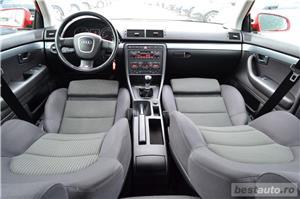 Audi A4 AN:2004=avans 0 % rate fixe=aprobarea creditului in 2 ore=autohaus vindem si in rate - imagine 7
