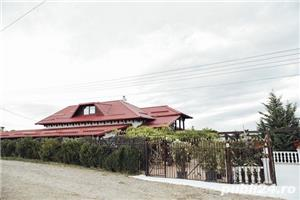 Vanzare conac cu 16 ha teren, in Chitorani - imagine 12