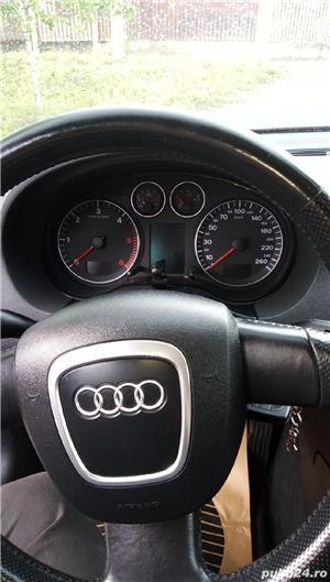 Audi A3 2.0 TDI EURO4 - imagine 6