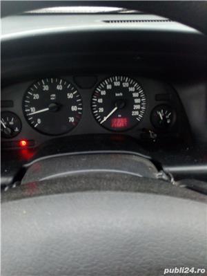 Opel zafira 1600,16v  - imagine 9
