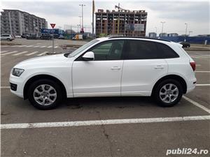 Schimb cu Casa langa Cluj Audi Q5 + diferenta - imagine 4