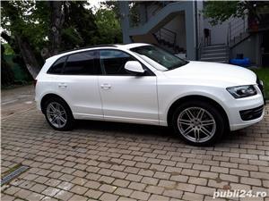 Schimb cu Casa langa Cluj Audi Q5 + diferenta - imagine 11