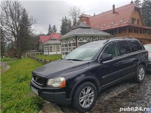 Volvo xc90 - imagine 3