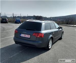 Audi A4 1.9 TDI  2006  RAR Facut  - imagine 4