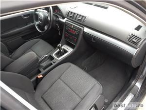 Audi A4 1.9 TDI  2006  RAR Facut  - imagine 8