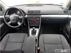Audi A4 1.9 TDI  2006  RAR Facut  - imagine 6