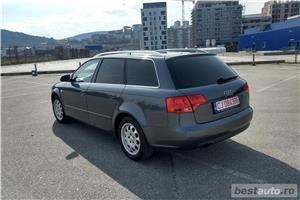 Audi A4 1.9 TDI  2006  RAR Facut  - imagine 3