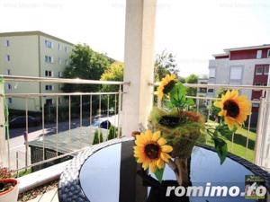 Apartament superb cu trei camere de inchiriat in Avantgarden 1 - imagine 7