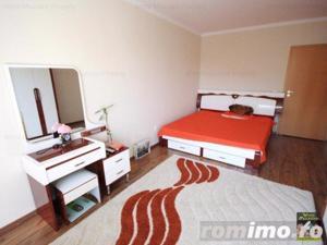 Apartament superb cu trei camere de inchiriat in Avantgarden 1 - imagine 11